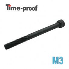 Резьбовой шток М3 для заклёпочника Time-proof M2308/M2312