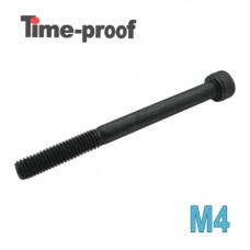 Резьбовой шток М4 для заклёпочника Time-proof M2308/M2312