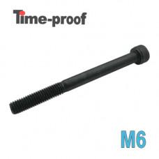 Резьбовой шток М6 для заклёпочника Time-proof M2308/M2312