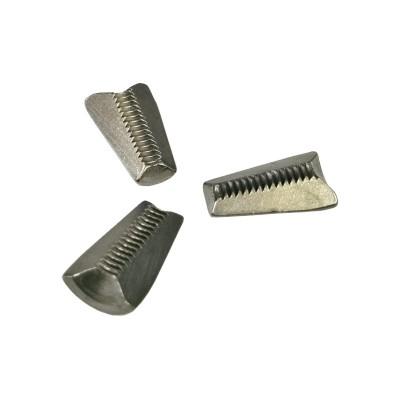Комплект сменных зажимных ножей для заклёпочника GO-40