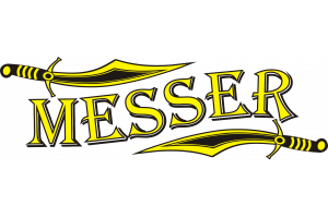 Товары от компании MESSER